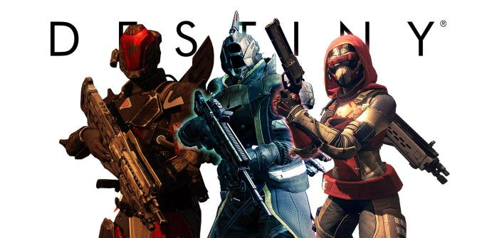 "How Much Time Have You Wasted on ""Destiny""? This Site Tells You"