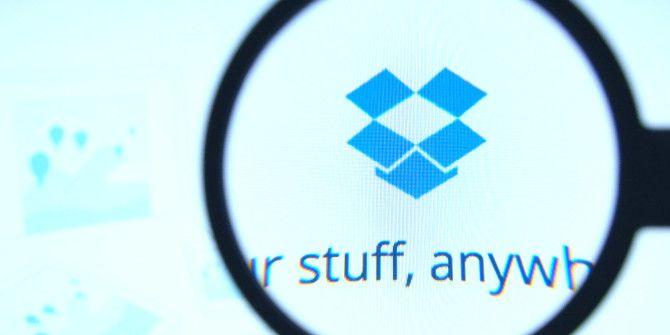 Did Your Dropbox Account Really Get Hacked?