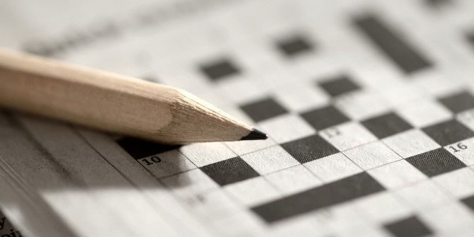 10 Free Apps for Solving Crosswords on the Go