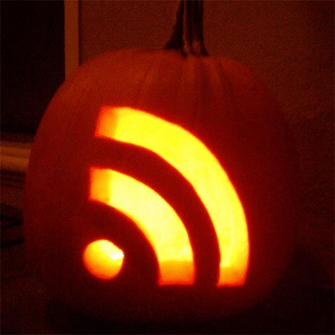 28 Geeky Jack-o-Lanterns You Can Carve This Halloween