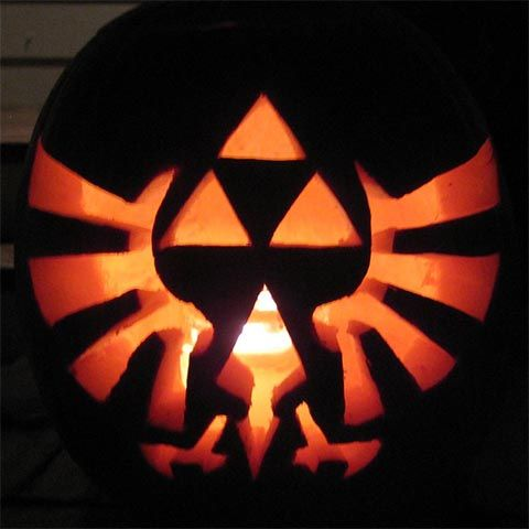 28 Geeky Jack O Lanterns You Can Carve This Halloween