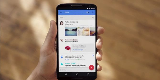 Google Inbox Reinvents Email, Microsoft Garage Opens To All [Tech News Digest]