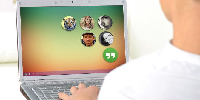 How To Get Facebook-Style Chat Heads For Hangouts In Chrome