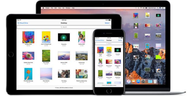 What Is iCloud Drive and How Does It Work?