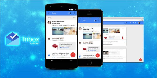 Google Inbox Review: A Breath Of Fresh Air