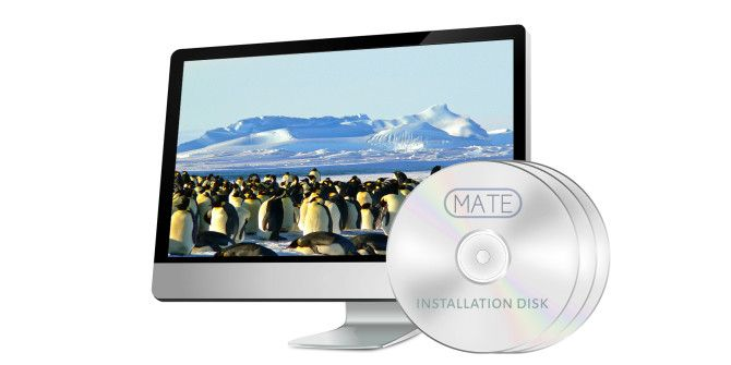 How To Install The MATE Desktop On Your Linux System