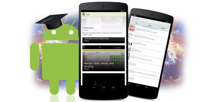 7 Best Educational Apps For Android To Learn Something New