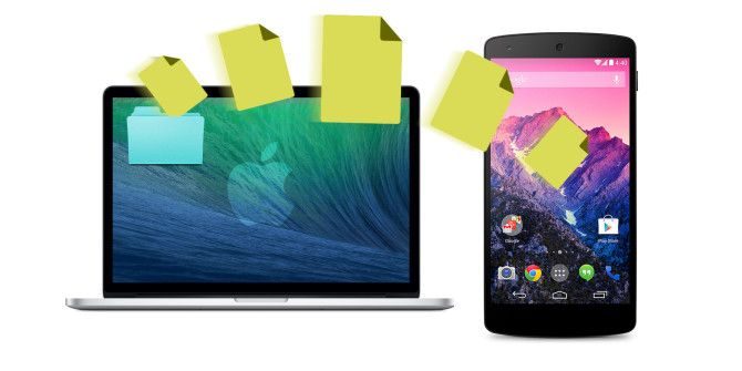 Android File Transfer: How To Transfer Files Between Android And Mac