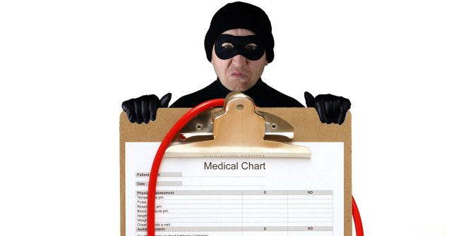 Medical ID Theft: How Scammers Use Records To Steal Your Identity