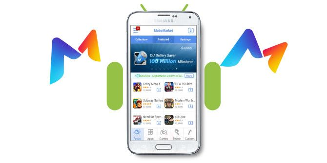 Third Party Android App Stores Come Of Age With MoboMarket