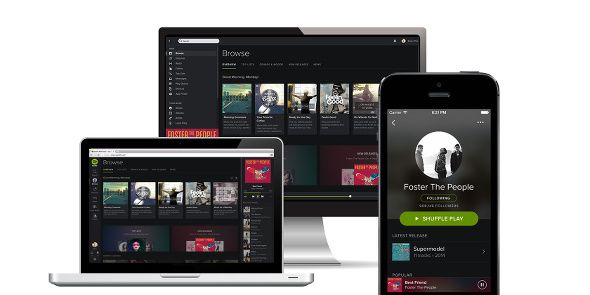 The Best Mac Apps newsletter spotify your music
