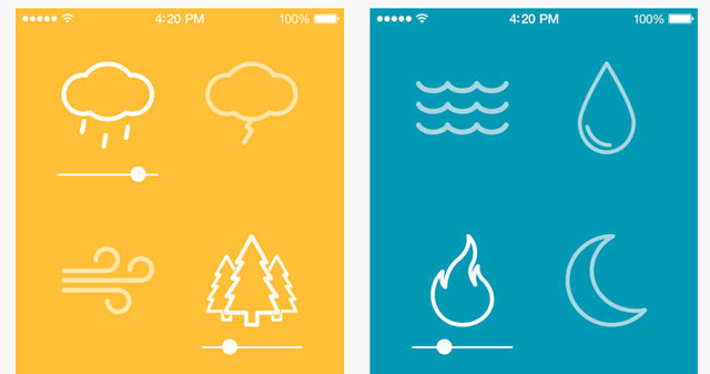 noisli-iphone-ipad-screen