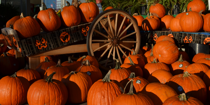 Trick Or Treat? Install Spooky Halloween Windows Themes & Sound Effects
