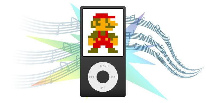 10 Superb Retro Game Soundtracks To Listen To While You Work