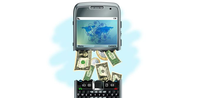 Save Money On Your Smartphone Bill: Cut The Mobile Internet