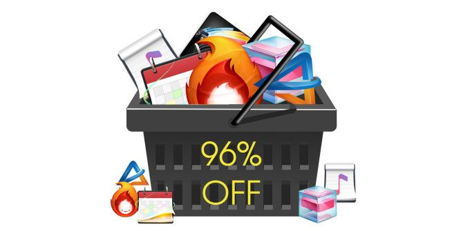 Save 96% On 8 Mac Apps, OS X & Web Development Courses For $29.99; Limited Time Offer