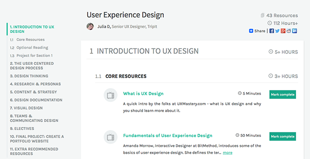 sliderule-ux-design