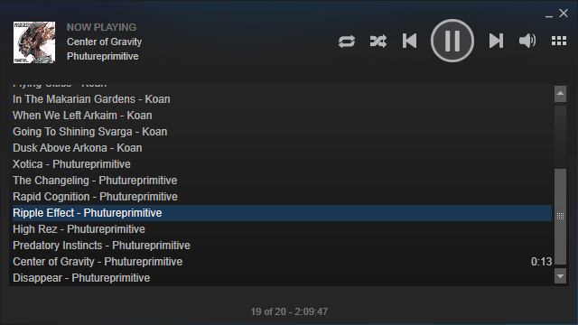 steam-music-audio-playback