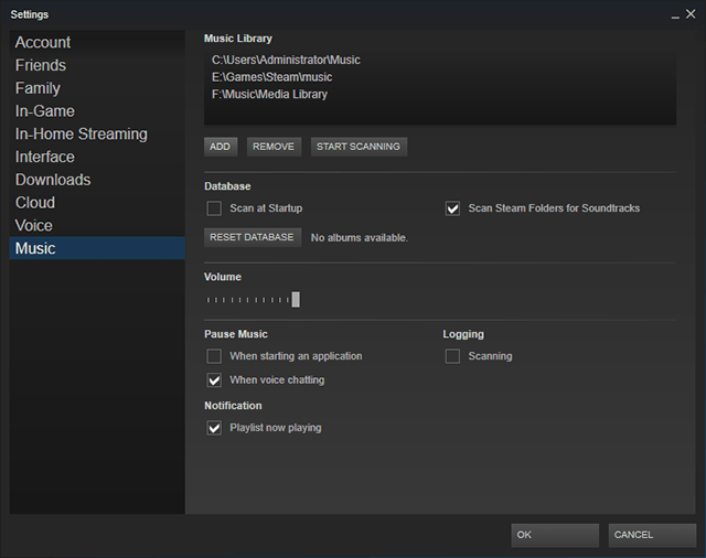 steam-music-library-setup