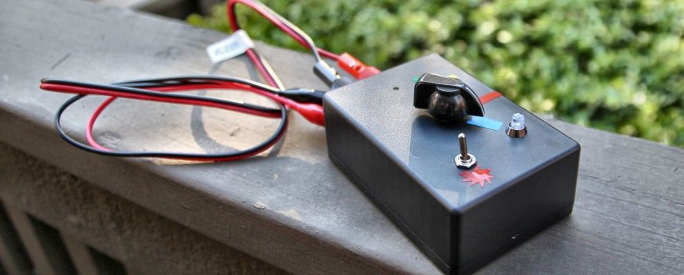 Terrific Zap Yourself Smarter With This Diy Tdcs Brain Stimulator Wiring Cloud Oideiuggs Outletorg
