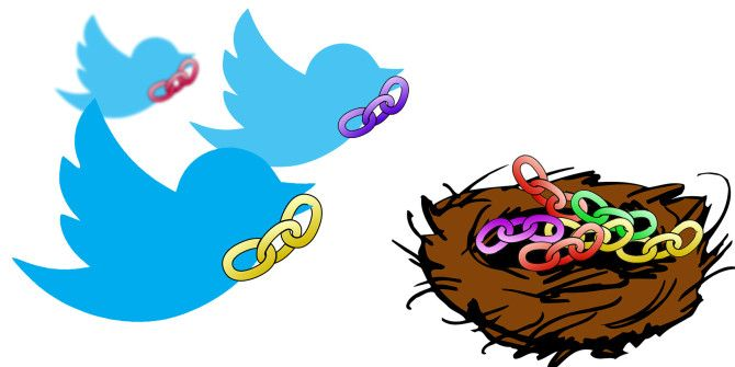 How To Save Twitter Links To Pocket Or Other Bookmarking Services
