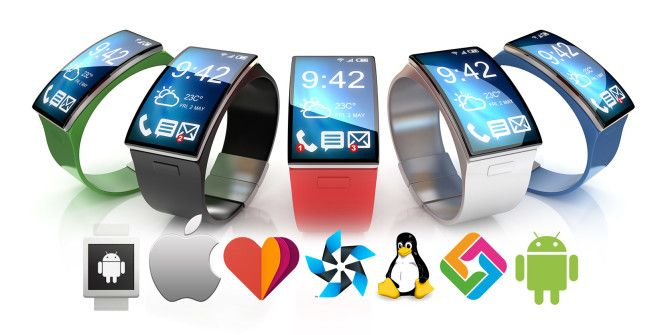 What Operating Systems Do Wearable Devices Run On?