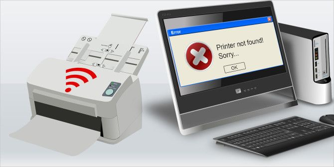 How To Install A Wireless Printer On Windows & Workarounds