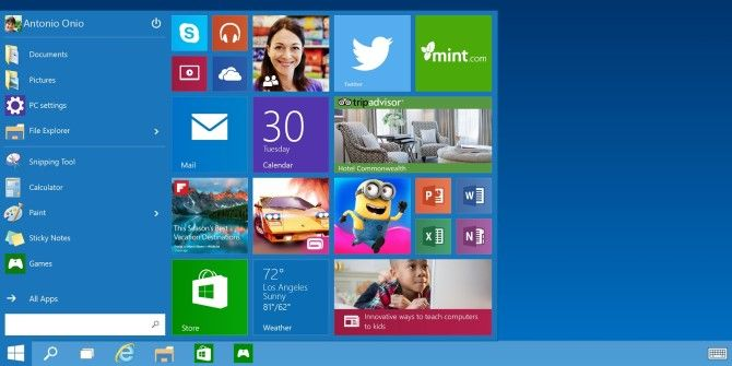 Microsoft Reveals Windows 10, Paypal Splits From eBay, And More… [Tech News Digest]