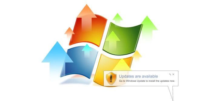 Fix Windows Update & Make It Less Annoying Without Compromising Security