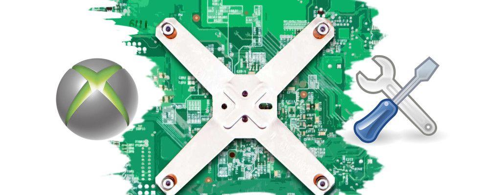 Xbox 360 RRoD X-Clamp Fix – Does It Work?