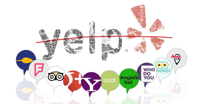 Yelp Can't Be Trusted: Try One Of These Alternatives Now