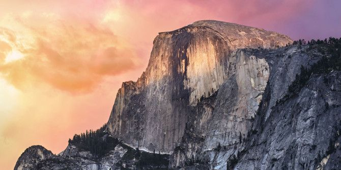 10 Useful OS X Yosemite Features You Might Have Missed