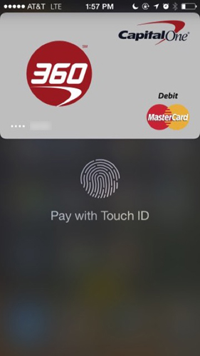 How To Use Apple Pay To Buy Things With Your iPhone 2014 11 05 18 53 08