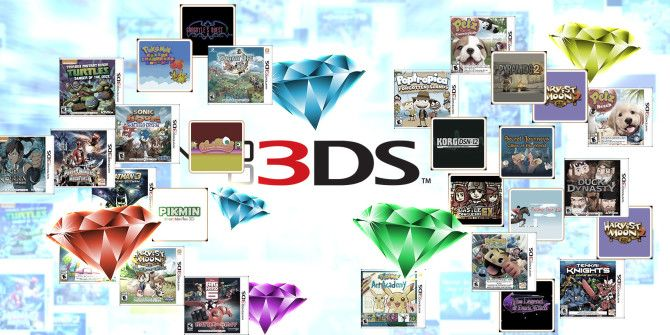 5 Underrated Gems You Can Get on the 3DS eShop for Under $5