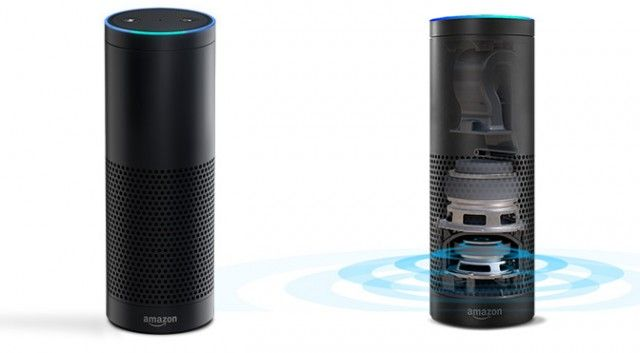 How Amazon Echo Can Make Your Home A Smart Home Amazon Echo