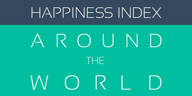 Where Are The Happiest Countries In The World?