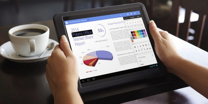 The 8 Best Office Suites On Android For Getting Work Done