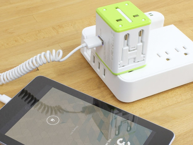 Power-Router-Outlet