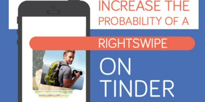 How To Make Your Tinder Profile Get More Right Swipes