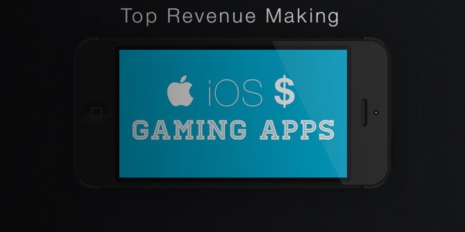 You Won't Believe How Much Money These iOS Games Make