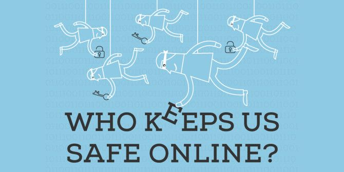 Internet Worst Case Scenarios And Who's Protecting Us