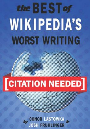 Wikipedia-Citation-Needed