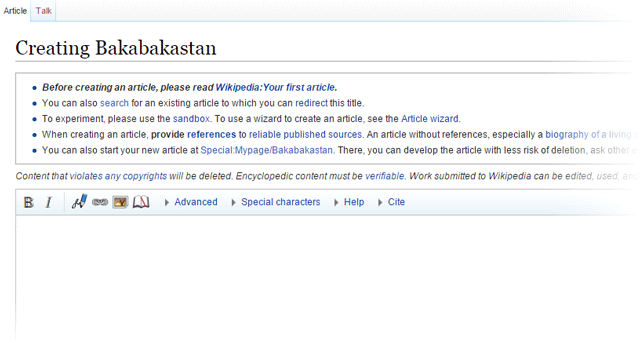 Wikipedia-FirstPage