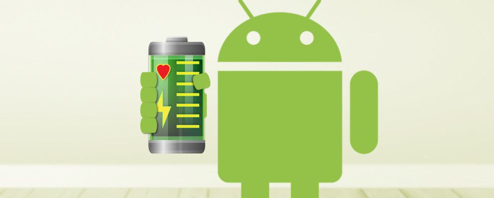 Keep Your Android's Battery Healthy With These Tips