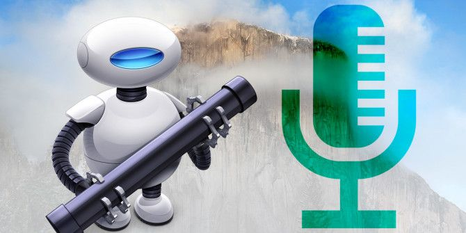 Create Powerful Custom Mac Voice Commands With Yosemite & Automator