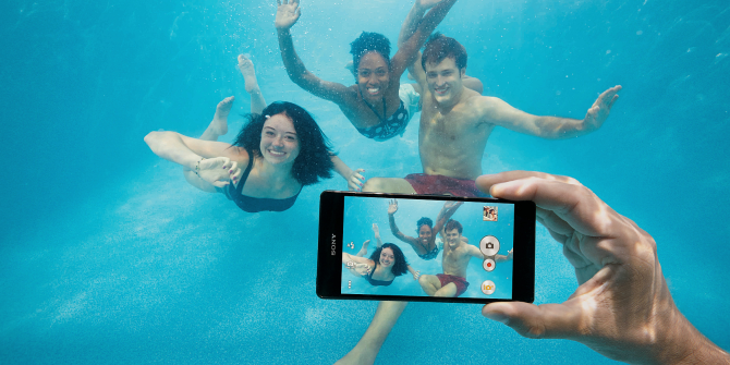 The Best Waterproof Android Phones Available