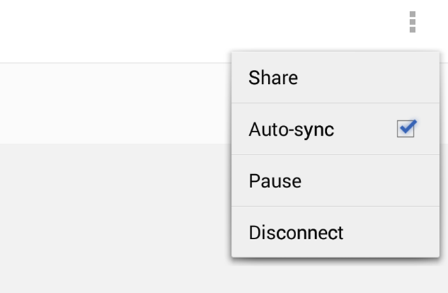 How To Sync Any Files To Your Smartphone Or Tablet Without The Cloud bittorent sync autosync