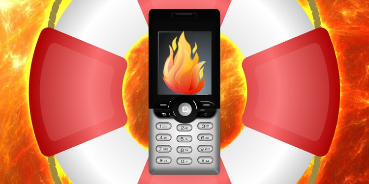 4 Convincing Reasons to Get a Burner Phone 2021