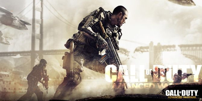 Is Call of Duty: Advanced Warfare Worth Buying?
