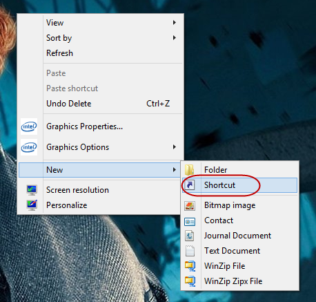5 Tips to Manage Your Windows Clipboard Like a Pro desktopshortcut1
